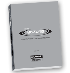 Click to download the MoZorb Catalog