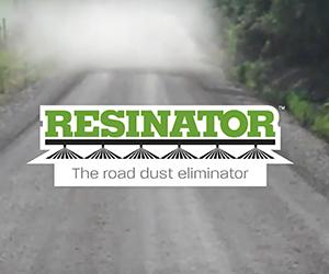 """""""Resinator"""""""